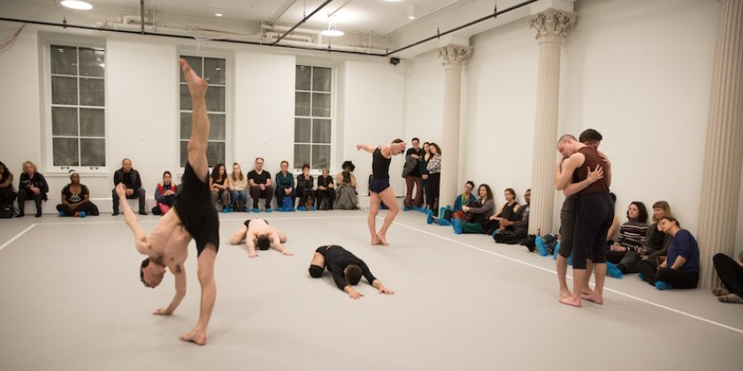 Dance News: Gibney Unveils Bold New Vision with MORE Artist Residencies, A NEW Partnership with The Joyce, and an EXPANDED Social Justice Program