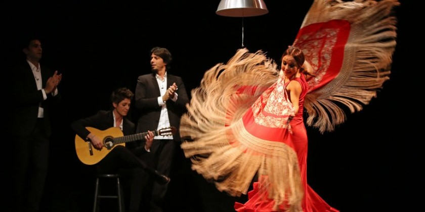 New York City Center announces programming for Flamenco Festival 2017