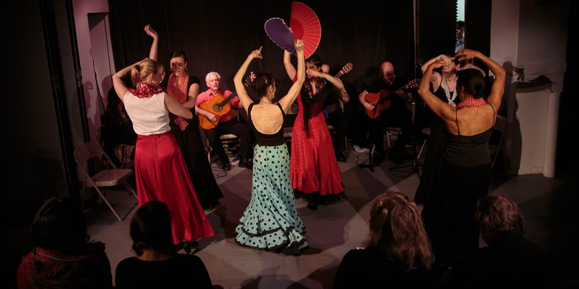 """Flamenco Gumbo II"" by Flamenco Latino"