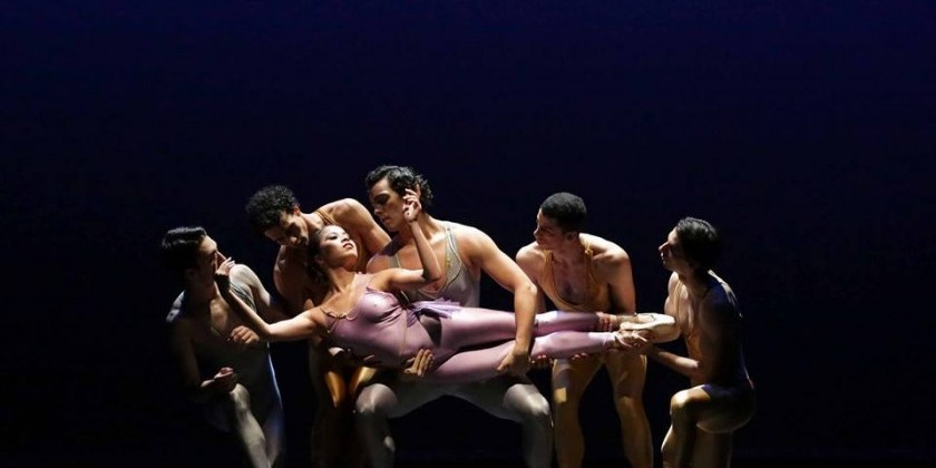 "PRINCETON, NJ: American Repertory Ballet presents ""Woman of Dance: Celebrating the Work of Mary Barton"""