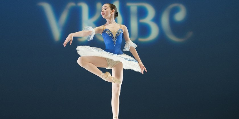 The 8th Valentina Kozlova International Ballet Competition