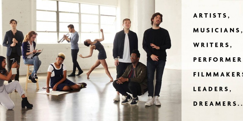 Dance News: National YoungArts Foundation Encourages 15-to 18- Year-Old Artists to Apply Now and Announces New Initiatives to Expand Alumni Professional Opportunies
