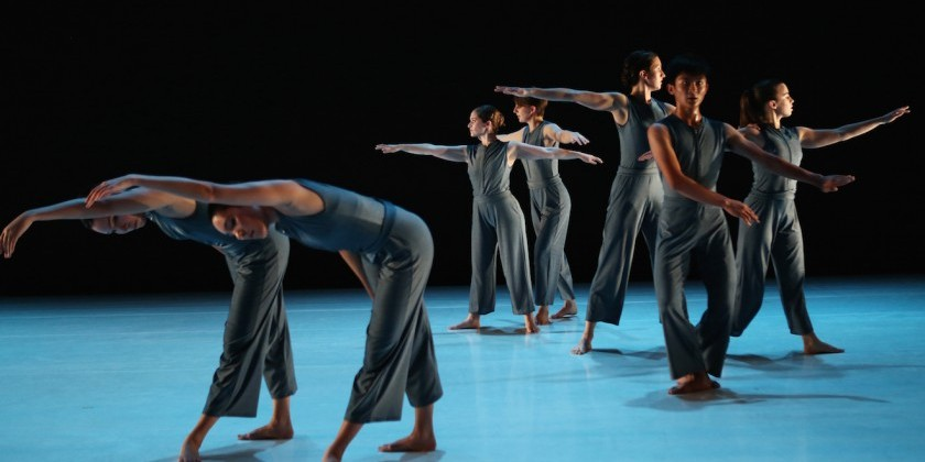 Barnard/Columbia dances at New York Live Arts