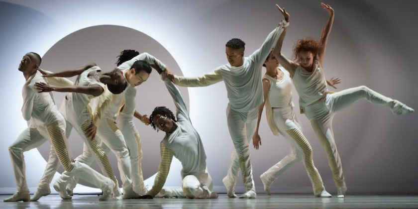 "Choreographer Jessica Lang on ""EN,"" a world premiere for the Alvin Ailey American Dance Theater"