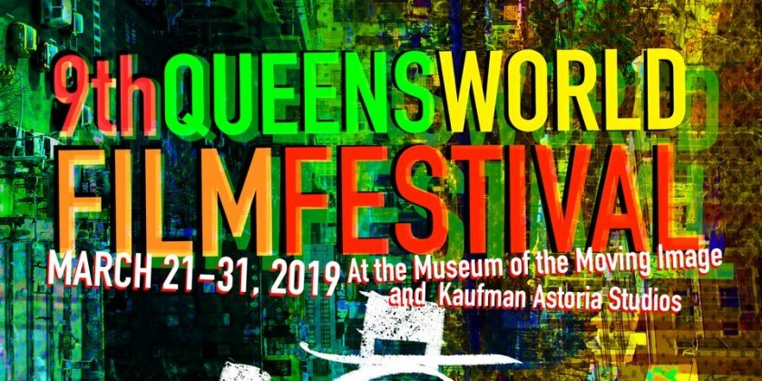 """It's All About the Dance"" at Queens World Film Festival"