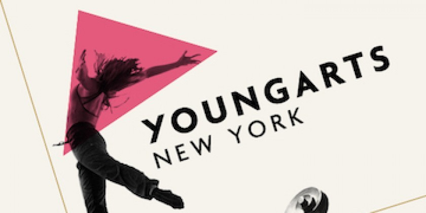 National YoungArts Foundation New York Dance, Jazz, Theater and Voice Performance