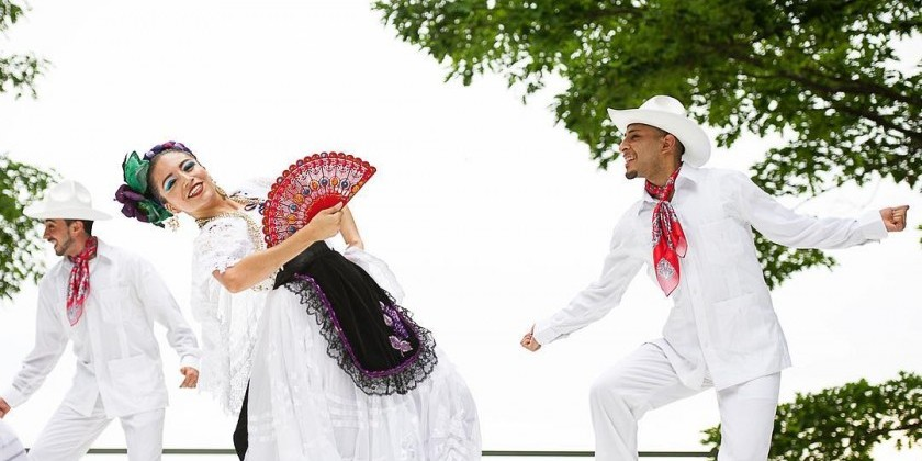 Calpulli Mexican Dance Company seeks Male and Female Dancers