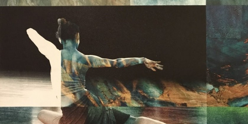 JERSEY CITY, NJ: GRACE by Nai-Ni Chen Dance Company, Freespace Dance & LaneCo Arts