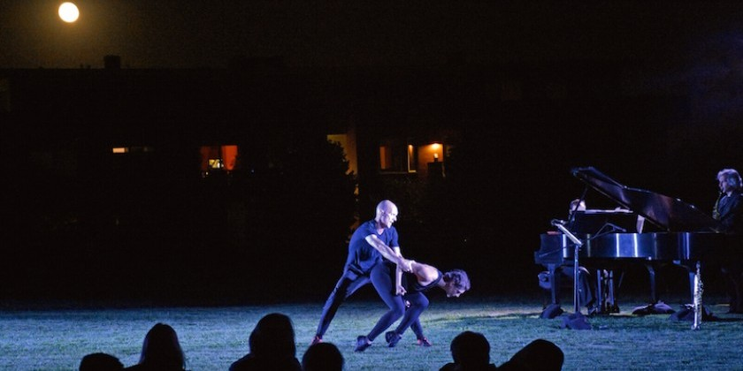 Impressions of: Ballet in Boulder, Colorado / Lemon Sponge Cake Contemporary Ballet Confronts Gun Violence