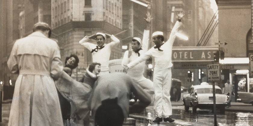 Voice of My City: Jerome Robbins and New York