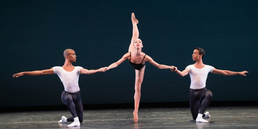 Dance Theatre of Harlem Returns to City Center; Program B