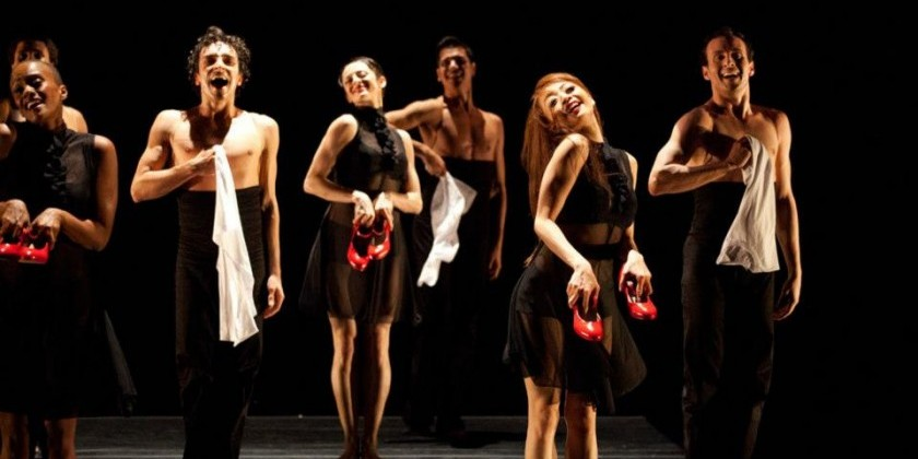 Dance News: Ballet Hispanico receives $500,000 Award !!!