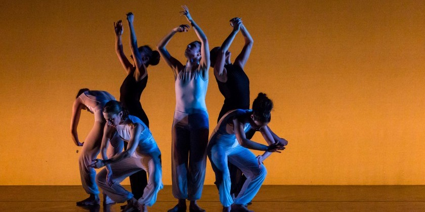 Ariel Rivka Dance Turns Twelve! Artistic Director Ariel Grossman On Feminine Energy & More