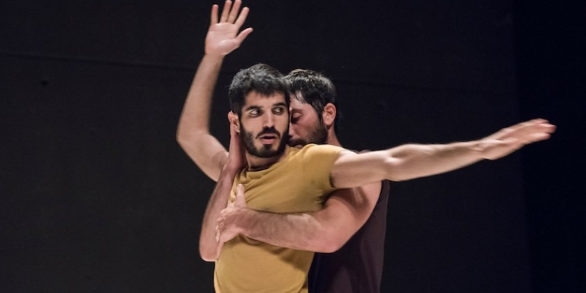 IMPRESSIONS: Roy Assaf Dance's New York Premiere at Baryshnikov Arts Center