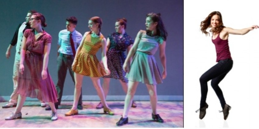 "AMERICAN TAP DANCE FOUNDATION'S ""RHYTHM IN MOTION"" RETURNS TO 14Y"