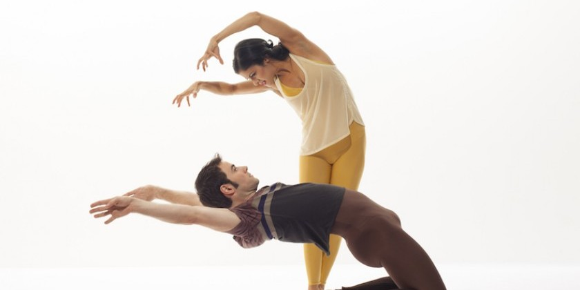 Impressions of: Paul Taylor Dance Company