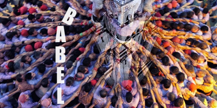 Convergences Theatre Collective Presents: Babel