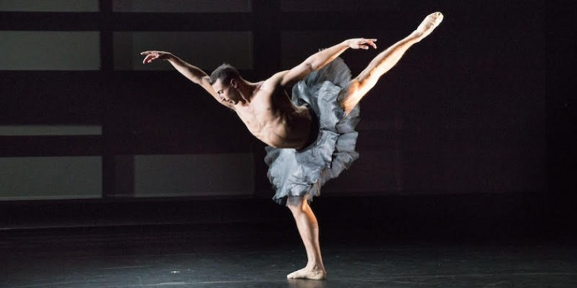"Impressions of BalletX's ""Beasts"""