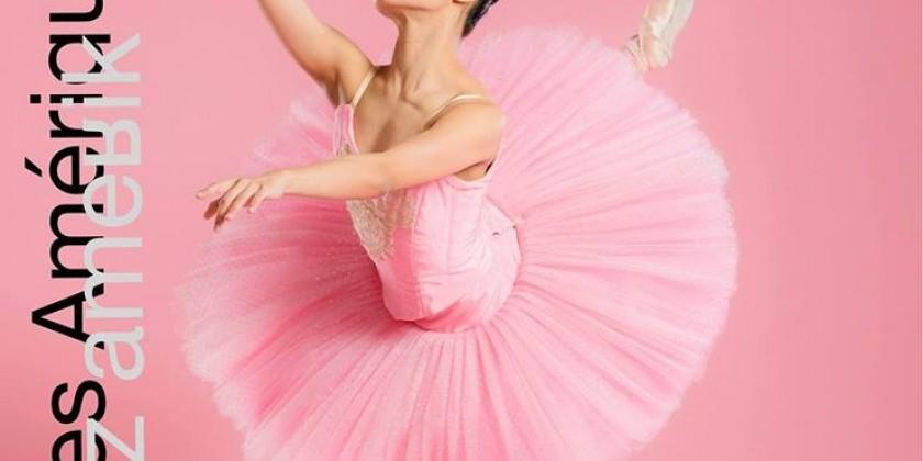 Ballet des Ameriques Conservatory 2019-2020 Audition | The