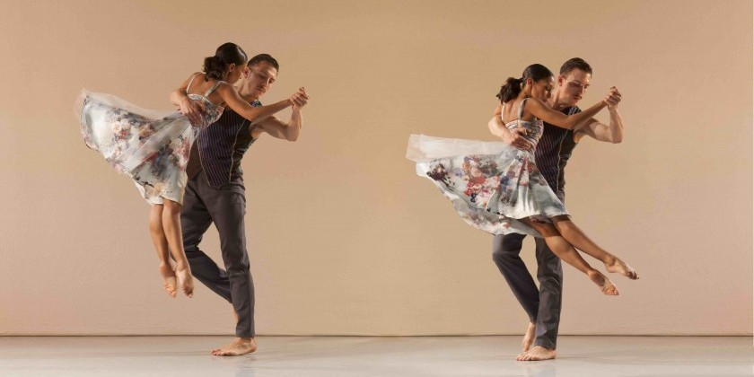 "LONDON, UK: Richard Alston Dance Company announces its Sadler's Wells season, ""Quartermark"""