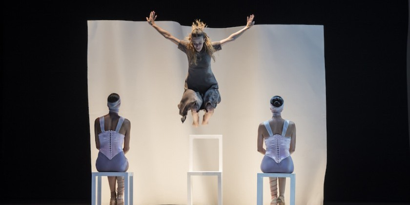 Les Ballets de Monte Carlo Returns to New York