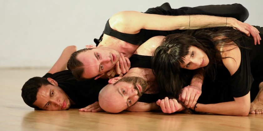Intersections: Celebrating 20 Years of Daniel Gwirtzman Dance Company