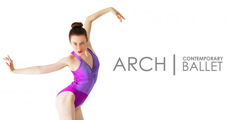 Arch Contemporary Ballet | Process & Preview