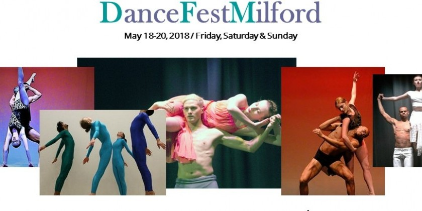 MILFORD, PA: Show your work at DanceFest Milford!