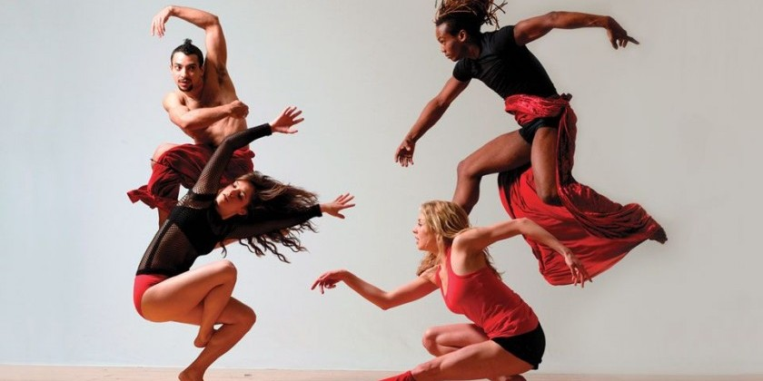 The Dancers' Resource Organizes Support Groups for Injured Dancers in NYC