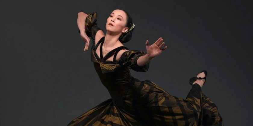 Martha Graham Dance Company 85th Anniversary Season Opens March 15th