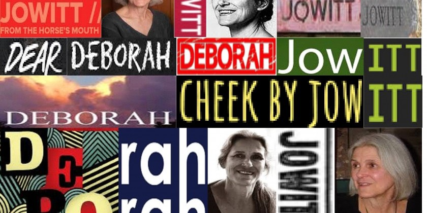 "Celebrating Dance Critic Deborah Jowitt: 4 performances of ""From the Horse's Mouth"" plus Critic's Panel"