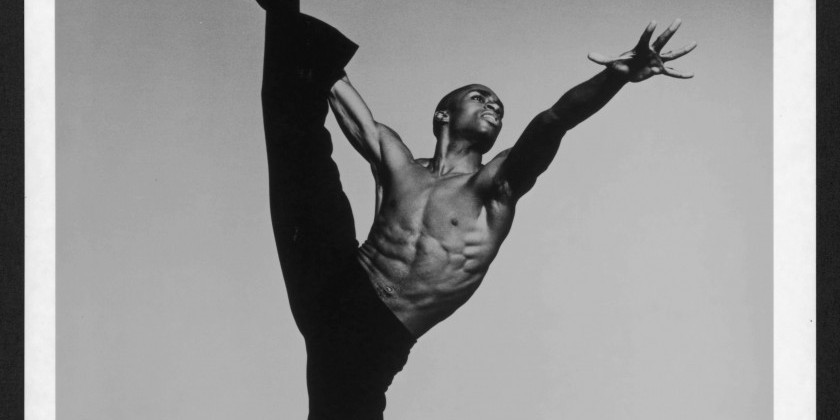 Growing up with Alvin Ailey Legacy Panel