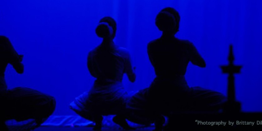 "SILVER SPRING, MD: ""The Poetry of Love"" by Kalanidhi Dance"