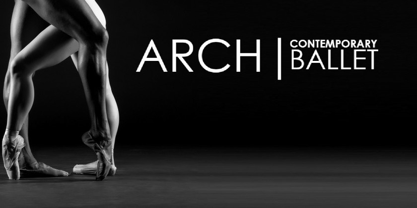 VOLUNTEERS FOR OPENING NIGHT WORLD PREMIERE - ARCH BALLET