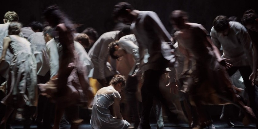 Dance News: Chicago's Harris Theater To Present Exclusive U.S. Presentation of English National Ballet in Akram Khan's GISELLE
