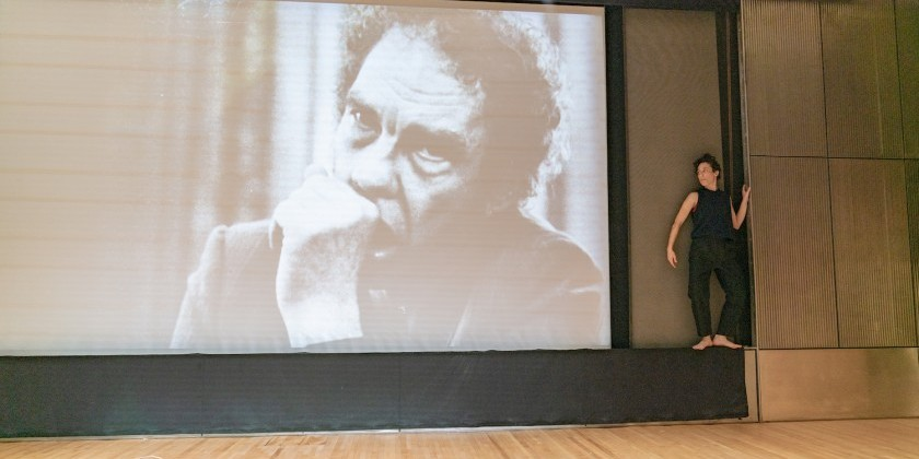 The Dance Enthusiast Hits The Streets : 100 Years of Merce Cunningham: A Symposium of Ideas for the Next Century