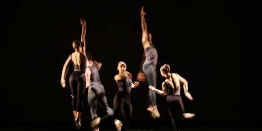 "DETROIT, MI: VISIONS Contemporary Ballet presents ""Healing Works II"""