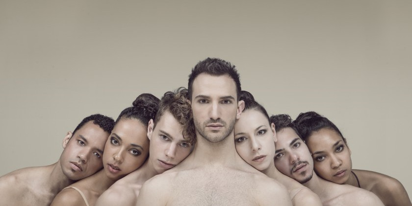 A Postcard from Fadi  J Koury, Artistic Director & Choreographer of FJK DANCE: