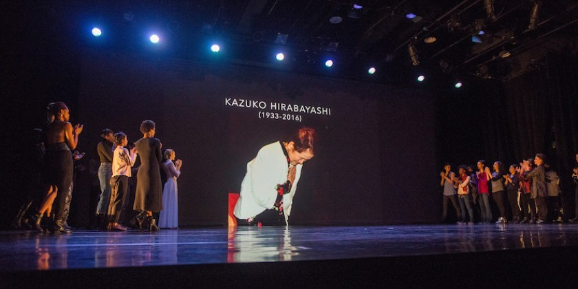 Looking Back at The Kazuko Hirabayashi Memorial Celebration at Symphony Space