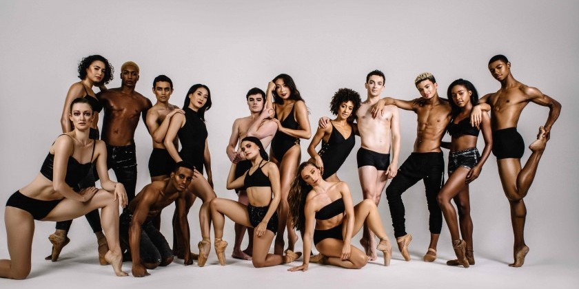 Desmond Richardson On His Final Performance With Complexions Contemporary Ballet & More