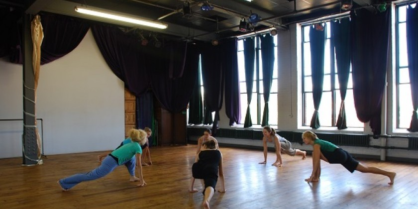 Green Space is Looking for Dance/Movement Teachers!