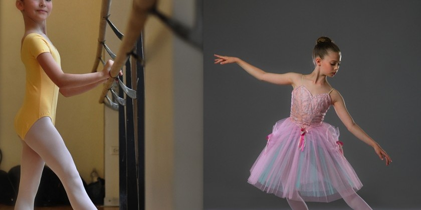 PORT CHESTER, NY: Ballet des Amériques General Program: Ballet C