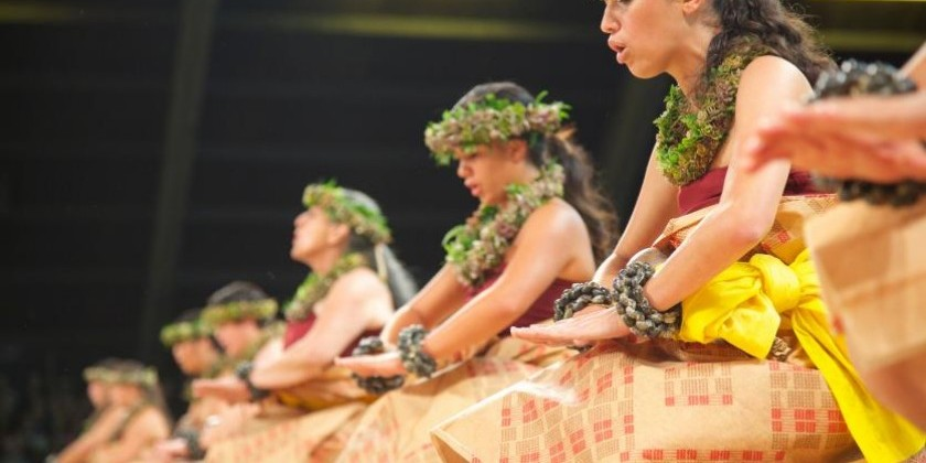 PHILADANCO! and Hālau O Kekuhi at The Joyce Theater