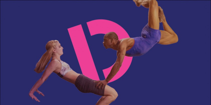 WASHINGTON, DC: Dissonance Dance Theatre