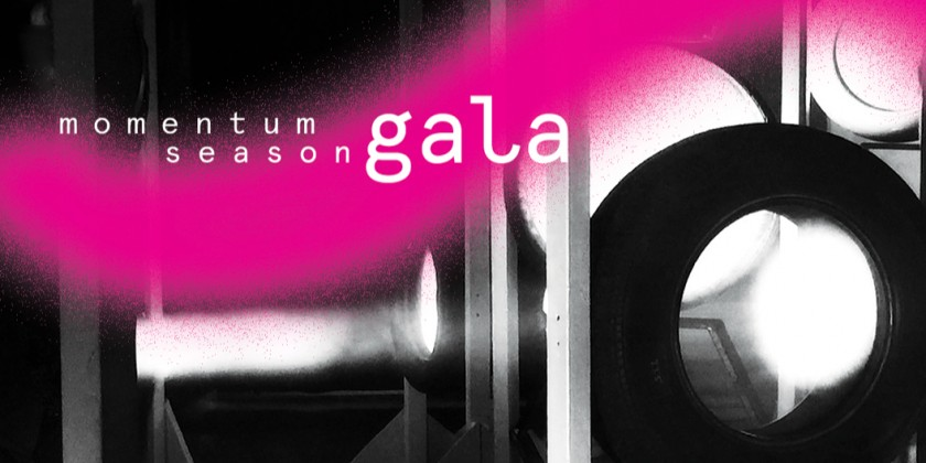 WASHINGTON, DC: MOMENTUM Gala at Dance Place