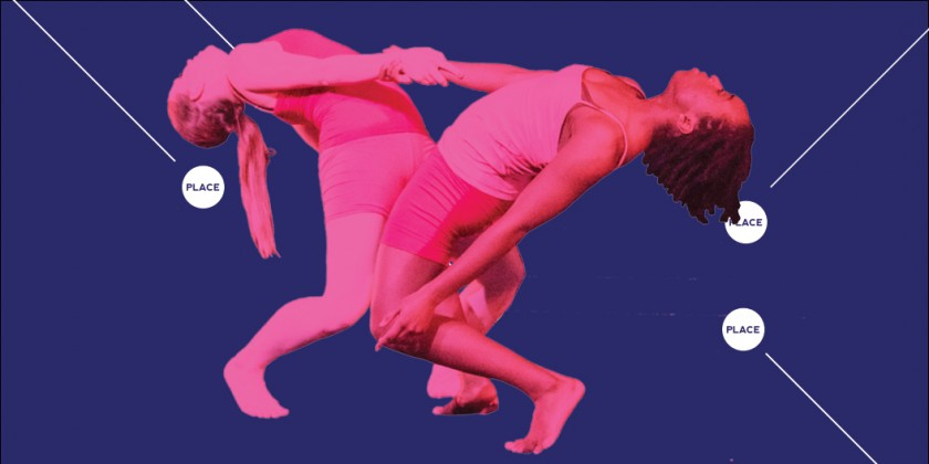 "WASHINGTON, DC: Joy of Motion's ""Mixed Movement"""