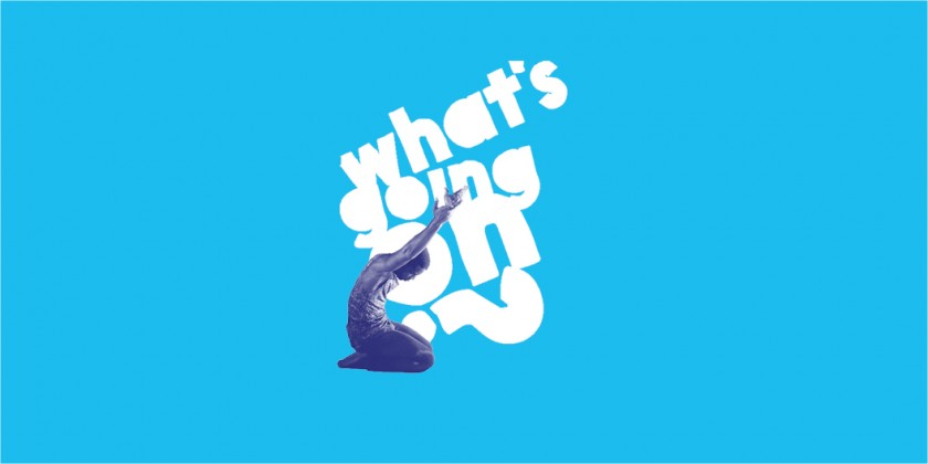 "WASHINGTON, DC: ""What's Going On"" - Modern, Jazz and West African dance"