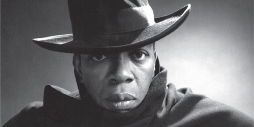 The Genius of Geoffrey Holder
