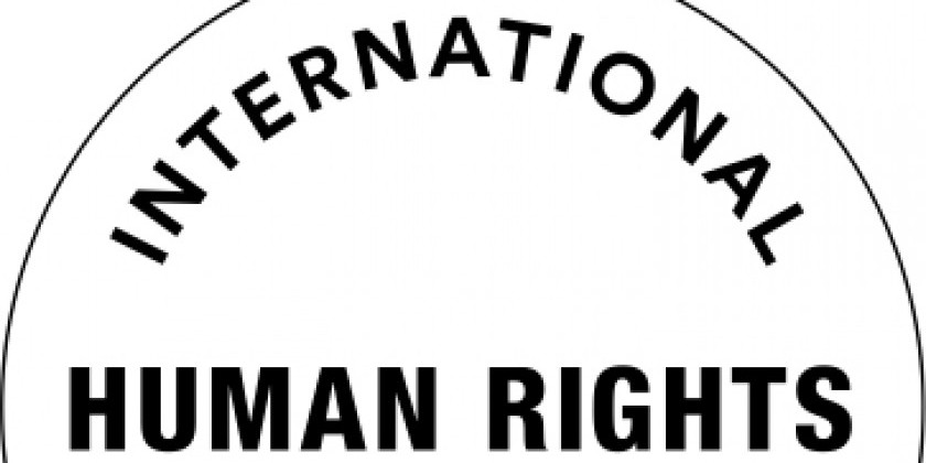 Call for Entries: International Human Rights Art Festival