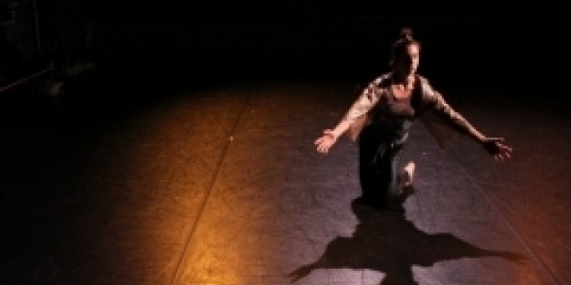 "Impressions of Jordan Morley Dance in ""Nowhere"""